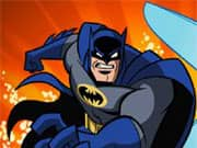 Juego Batman Doble Equipo Cartoon Network