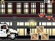 Juego Batman Escape