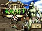 Juego Battle Kraft