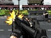 Juego Battlefield Escape