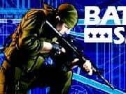 Juego Battlefield Shooter
