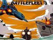 Juego Battlefleet 9