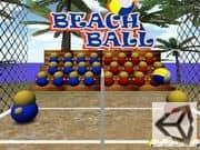 Juego Beachball
