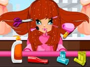 Juego Beauty Hair Salon 2