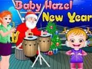 Juego Bebe Hazel Fiesta de Año Nuevo