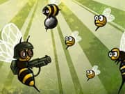 Juego Bee Sting