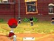 Juego Beisbol Callejero