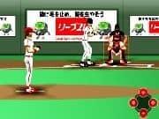 Juego Beisbol Grandes Ligas
