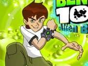Juego Ben 10 Alien Balls