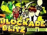 Juego Ben 10 Blockade Blitz