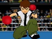 Juego Ben 10 Boxing