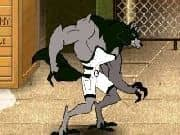 Juego Ben 10 Lobo