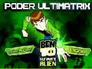 Juego Ben 10 Poder Ultimatrix Memoria