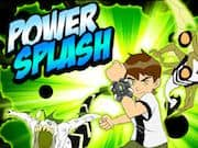Juego Ben 10 Power Splash