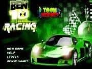 Juego Ben 10 Racing