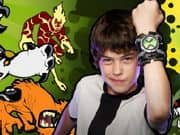 Juego Ben 10 Savage Pursuit