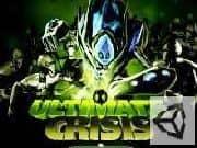 Juego Ben 10 Ultimate Crisis