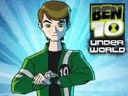 Juego Ben 10 Underworld