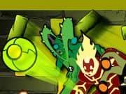 Juego Ben 10 en Bloqueo Alienigena - Ben 10 en Bloqueo Alienigena online gratis, jugar Gratis