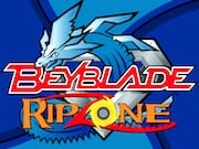 Juego BeyBlade Rip Zone