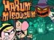 Juego Billy y Mandy Harum Miedosum