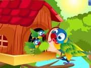 Juego Bird House
