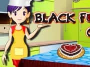 Juego Black Forest Cake Cooking