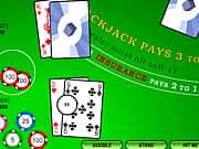 Juego Blackjack la Odisea
