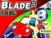 Juego Blade Racing