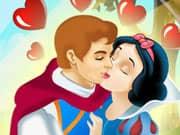 Juego Blanca Nieves Historia de Amor