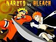 Juego Bleach vs Naruto el Gran Final