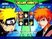 Juego Bleach vs Naruto
