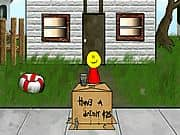 Animacion Blockhead Episode 5 The Mission