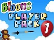 Juego Bloons Player Pack 1