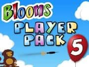 Juego Bloons Player Pack 5