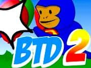 Juego Bloons Tower Defense 2