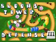 Juego Bloons Tower Defense 3
