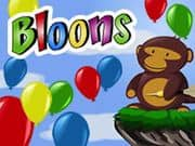 Juego Bloons