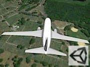 Juego Boeing 737 Simulador de Vuelo
