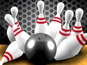 Juego Bolos 3D Bowling