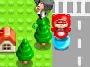 Juego Bomberman de Globos