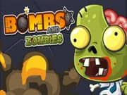 Juego Bombs and Zombies