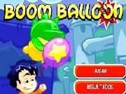 Juego Boom Balloon