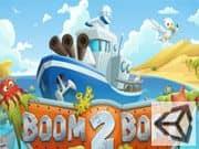 Juego Boom Boat 2