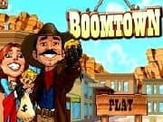 Juego BoomTown
