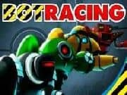 Juego Bot Racing
