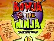 Juego Bowja el Ninja