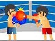 Juego Boxeadores