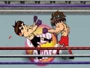 Juego Boxeo Ben 10 vs Bakugan