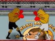 Juego Boxeo Boxing